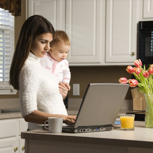 I'm a Stay-at-Home-Mom, How can I make money online?